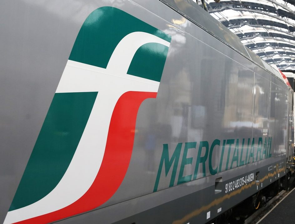 Mercitalia Maintenance Ffs cargo