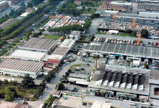 Area di crisi Massa-Carrara: incontro in Cciaa