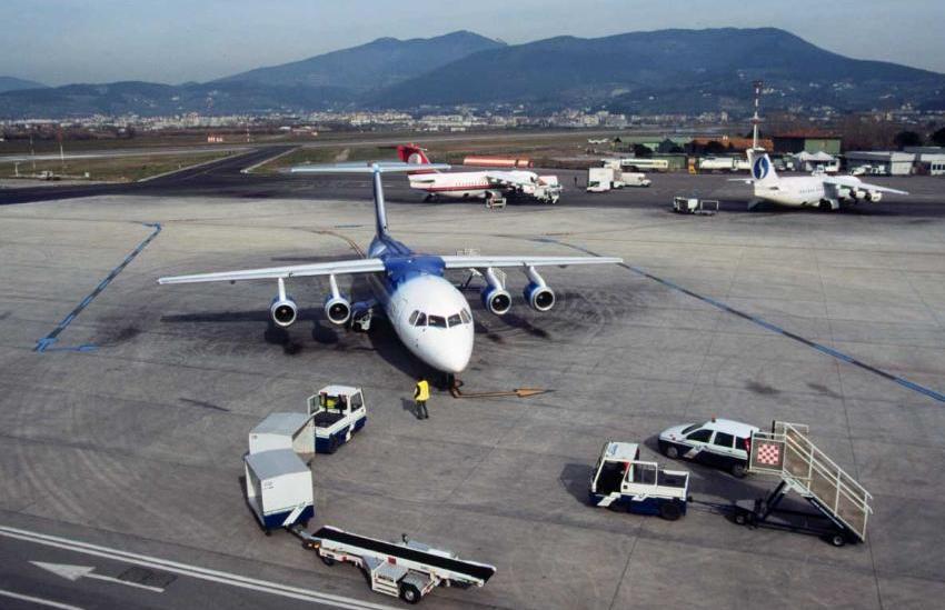 aeroportuale toscano