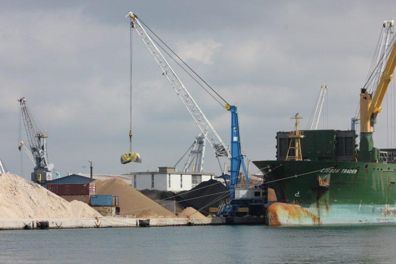 tonnellaggio sdoganamento in mare