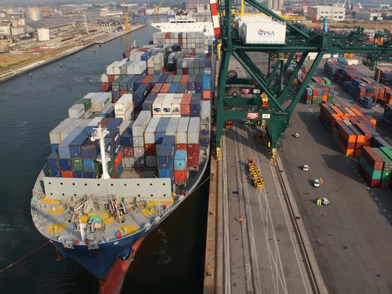 Venezia nuova compagnia lavoratori portuali