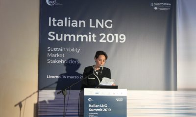 italian lng summit