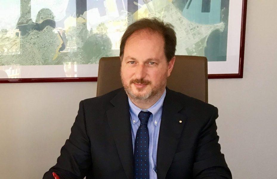 Uffici Territoriali Portuali Its Regionale della Puglia
