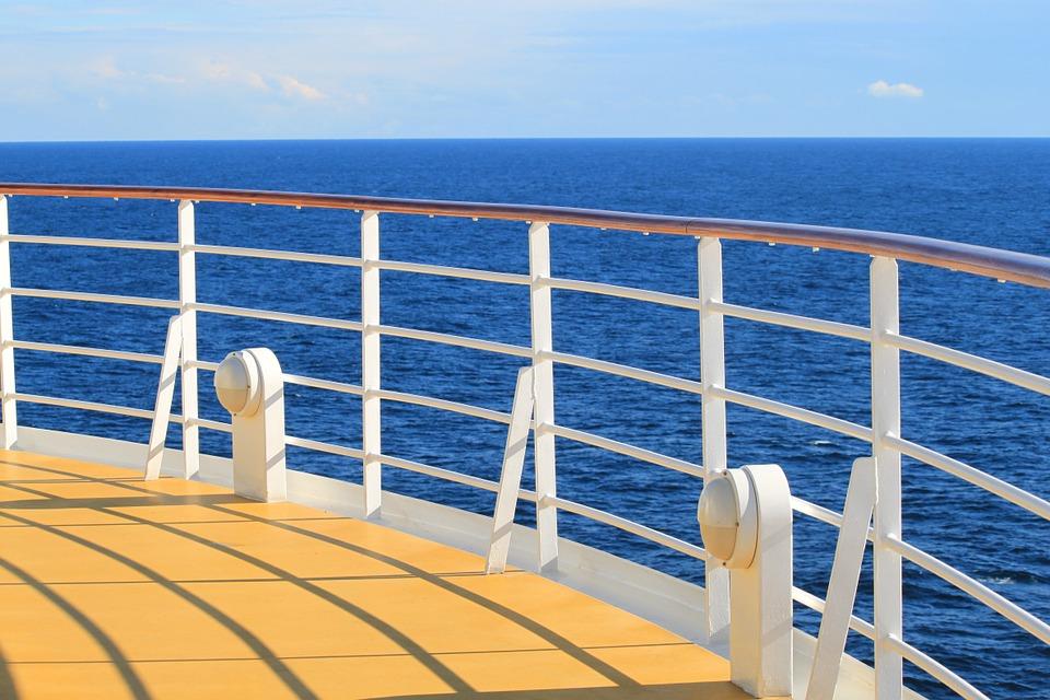 trasporto marittimo passeggeri