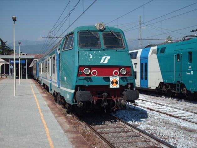 Linea ferroviaria Faentina e Mugello: nuove corse, il treno che effettuerà il servizio