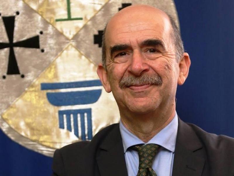 vicepresidente della Calabria
