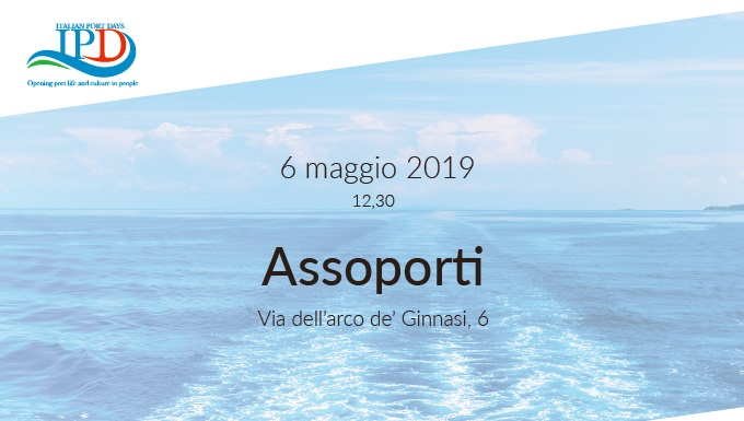 italian port days 2019