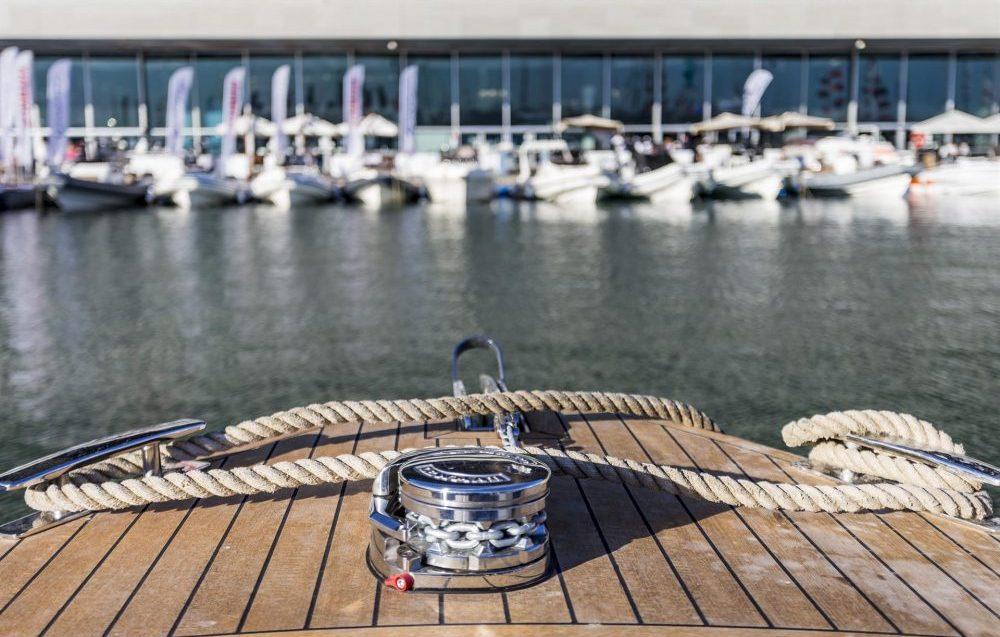 Assomarinas: scende in piazza nautica