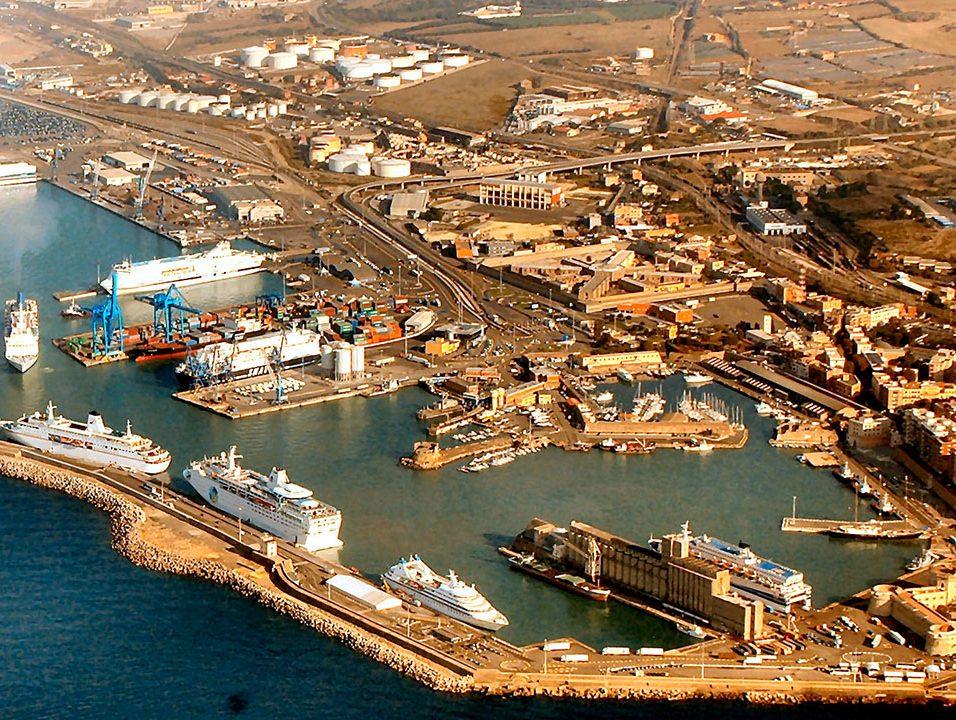scilipoti porto di civitavecchia Rtc, Cfft e Interporto di Civitavecchia
