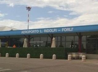 Aeroporto di Forlì