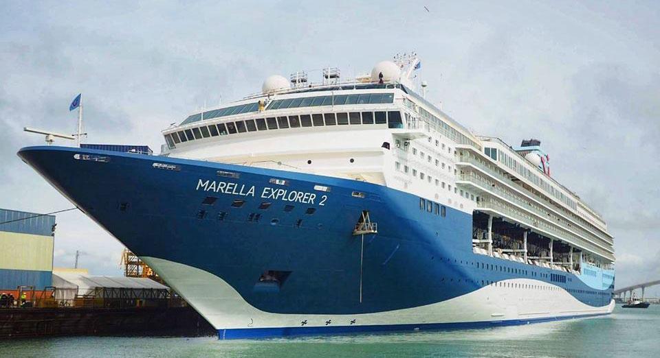 Marella Explorer 2