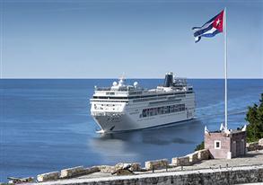 Msc Crociere annulla scalo a L'Avana , nave in navigazione verso Cuba