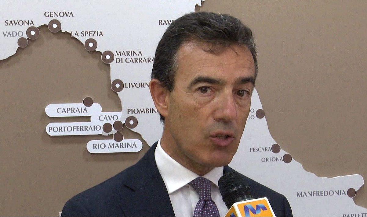 porti italiani statuto assoporti tesi in assoporti caso coronavirus