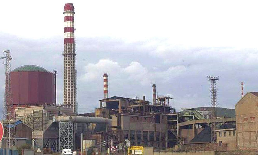 jsw Steel Italy - produzione acciaio piombino