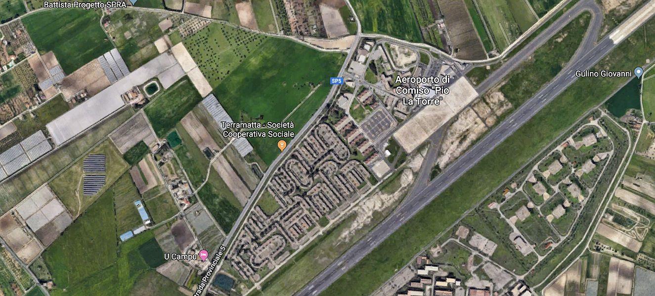 continuità territoriale aerea siciliana