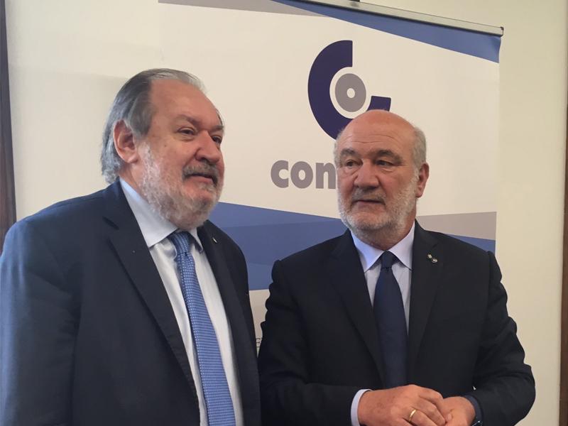 Nicolini nuovo presidente