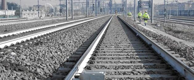 Ferrovia: Per ammodernare linea nel Trapanese 58 mln, un tratto di nuovi binari.