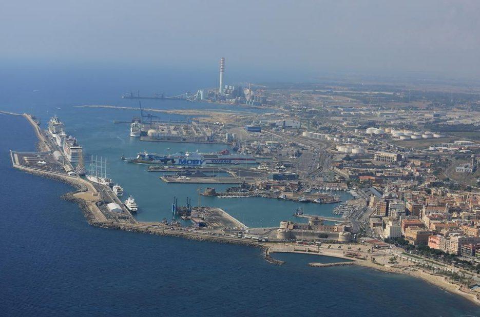 Port Authority Security collegamento tra porto e interporto bclink
