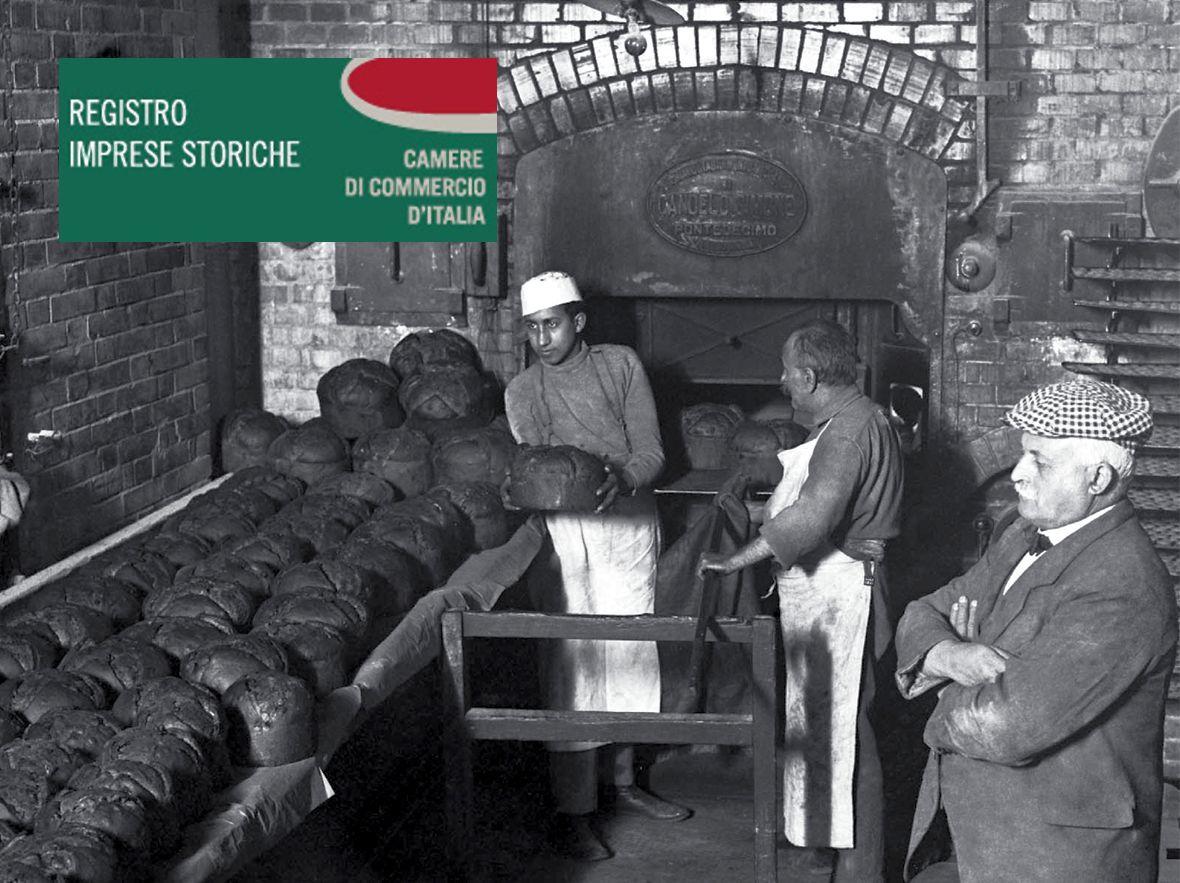 Registro delle imprese storiche italiane