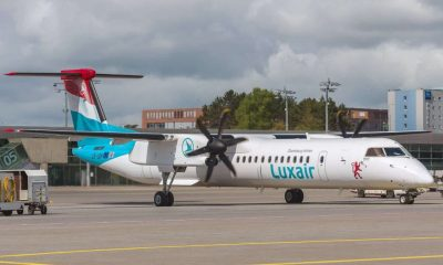 Luxair Luxembourg
