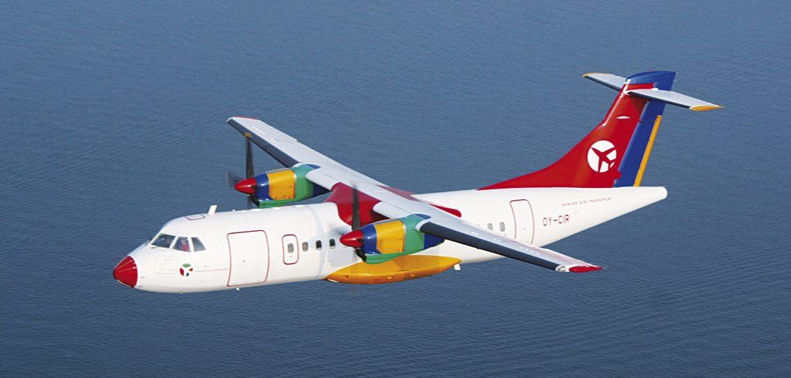 Disservizi in isole minori, vertice con Dat Airlines