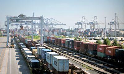 porto di Savannah