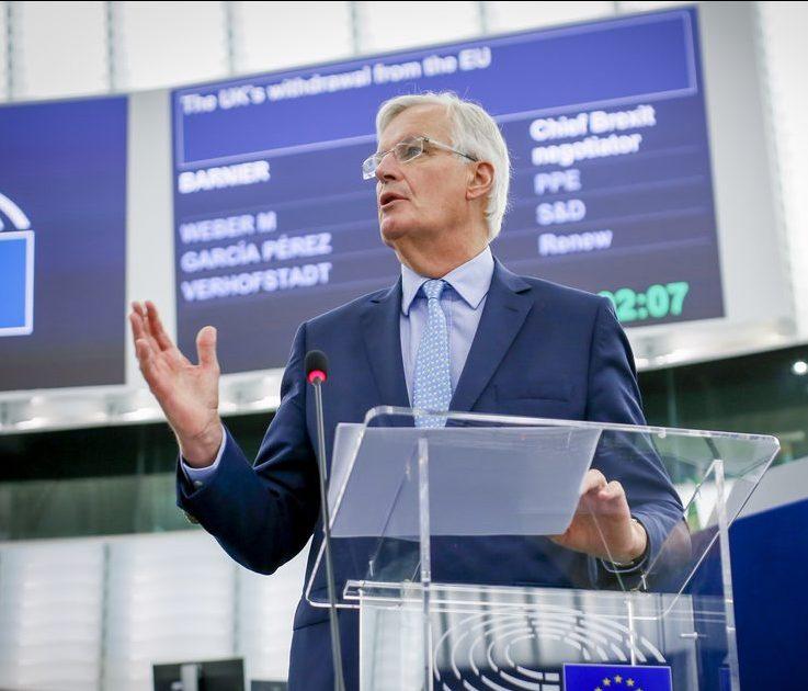 Parlamento europeo sostiene