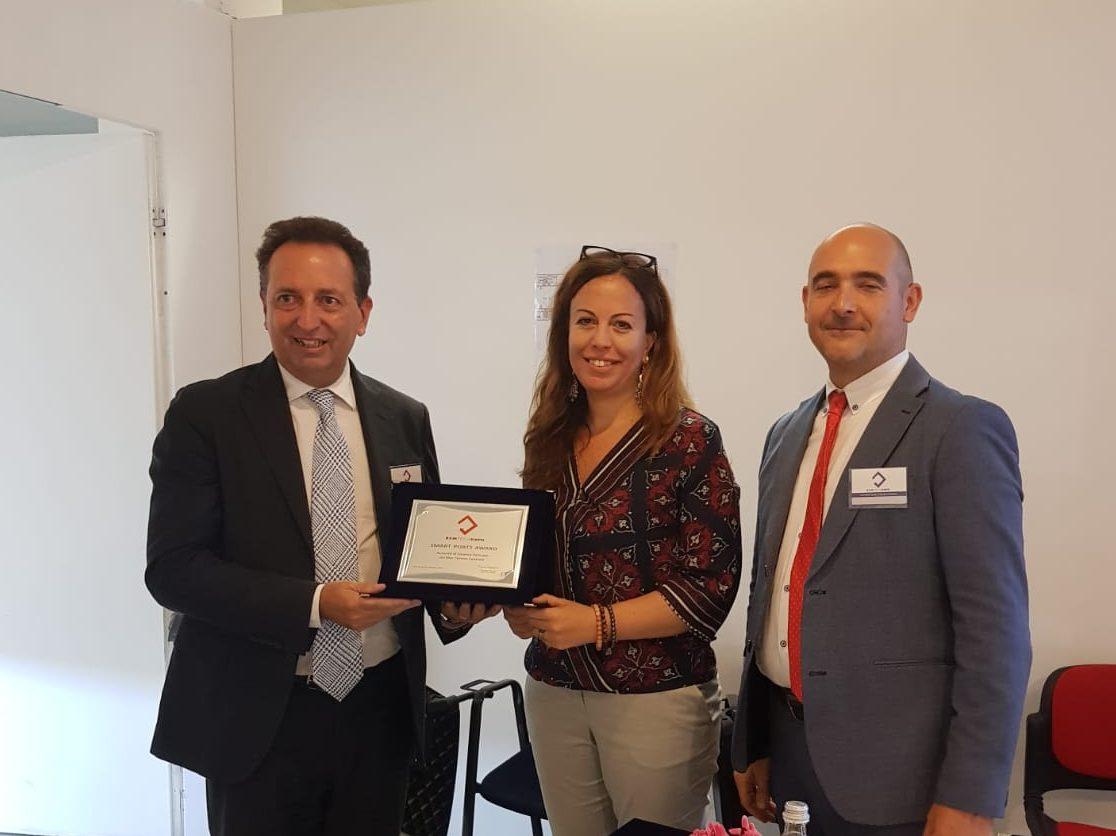 Smart Port Award 2019