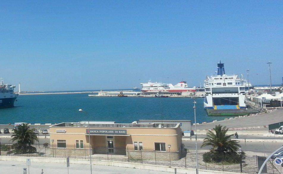 sviluppo e dibattito Porto di Bari tra i primi dieci in Italia porti dell'AdSp Mam