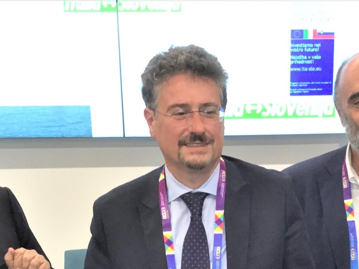 Paolo Ferrecchi