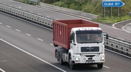 Infrastrutture stradali in Sardegna: quali quelle da commissariate? una strada della Sardegna