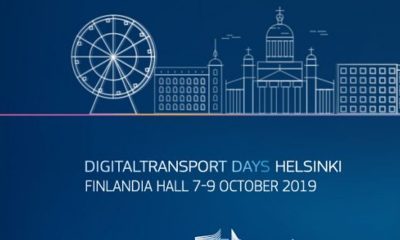 Digital Transport Days