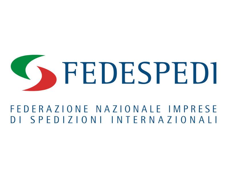 Webinar di Fedespedi codice DOGANALE DELL'UNIONE
