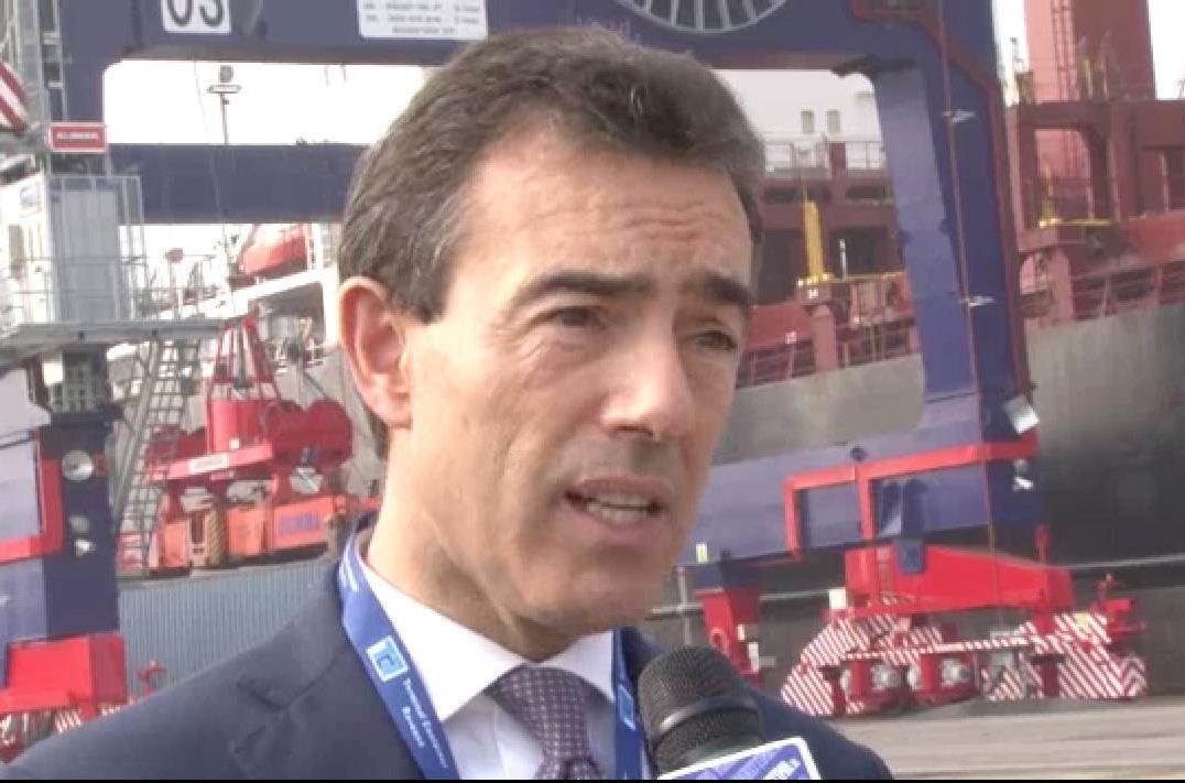 sospensione progetto ravenna port hub