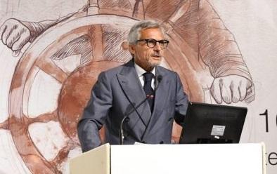 Soddisfazione di ASSARMATORI per la decisione sul caso Moby. il Presidente Stefano Messina