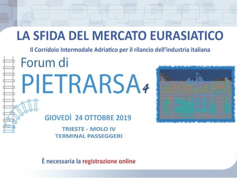 Forum di Pietrarsa 2019