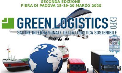 Green Logistics Expo 2020