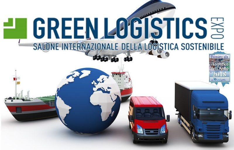 Green Logistics Expo 2020