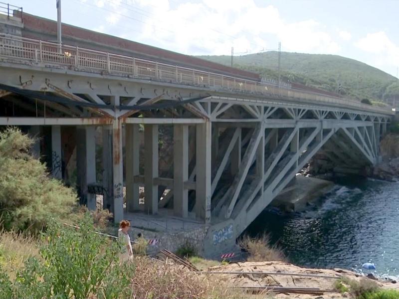 ponti e sottopassi ponti e viadotti