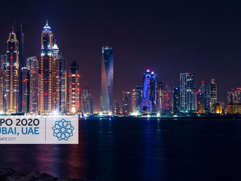 Regione Calabria partecipa all' Expo di Dubai