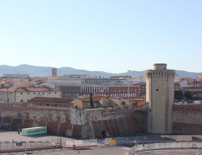 Porti e Logistica della Toscana