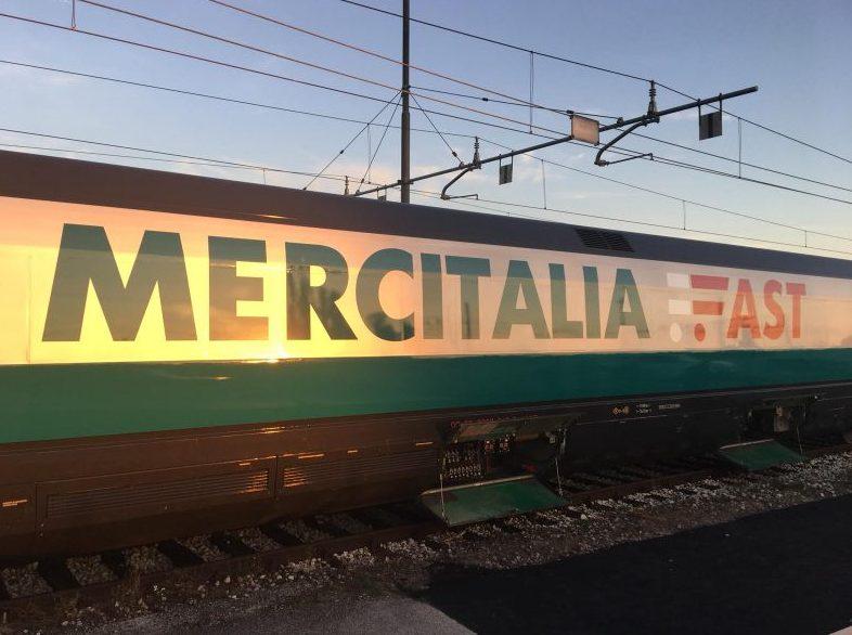 Mercitalia Fast
