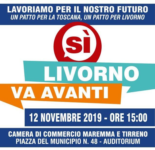 Livorno va avanti