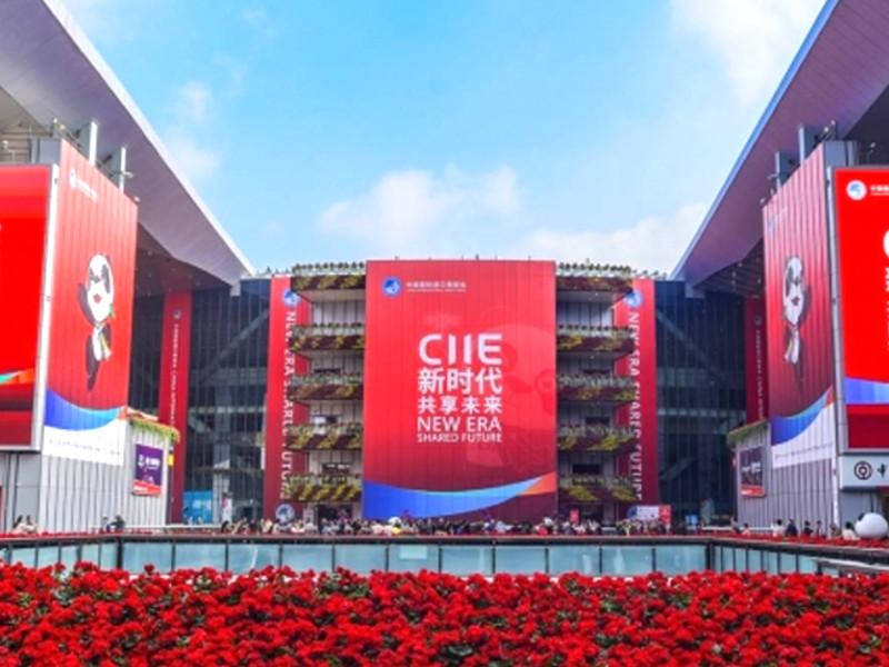 Puglia alla China international import expo