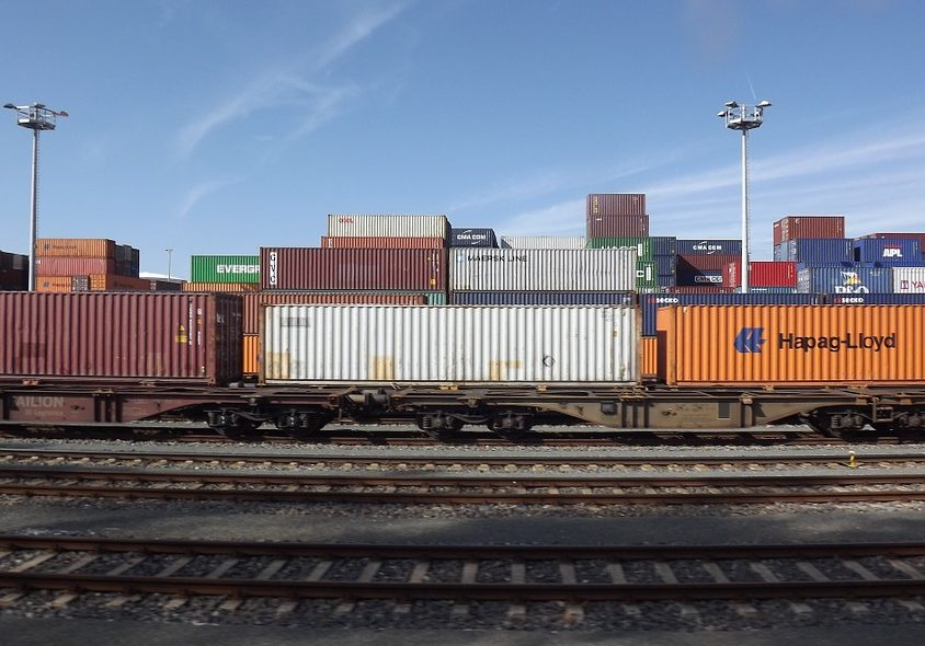 aumento delle importazioni