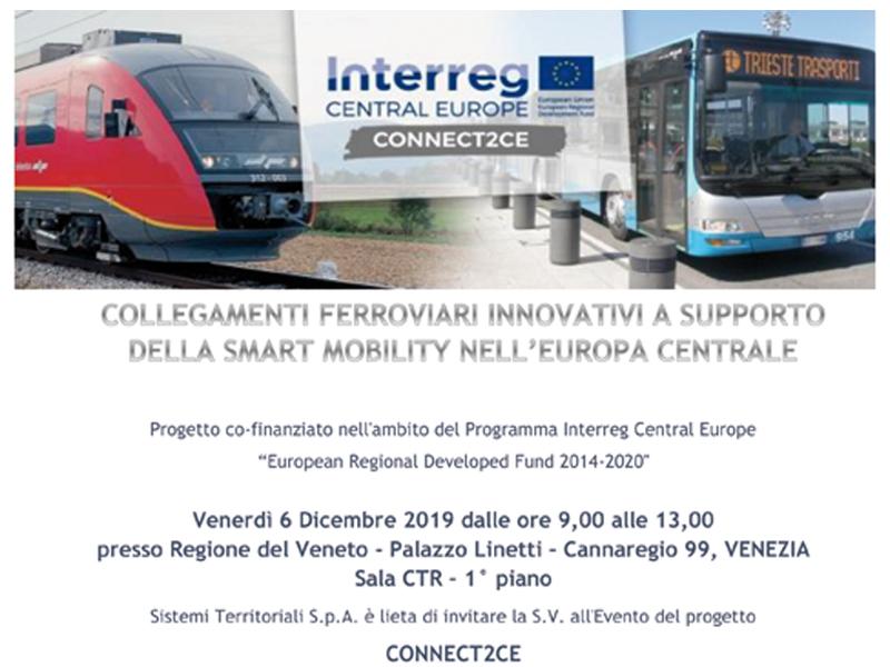 collegamenti ferroviari innovativi