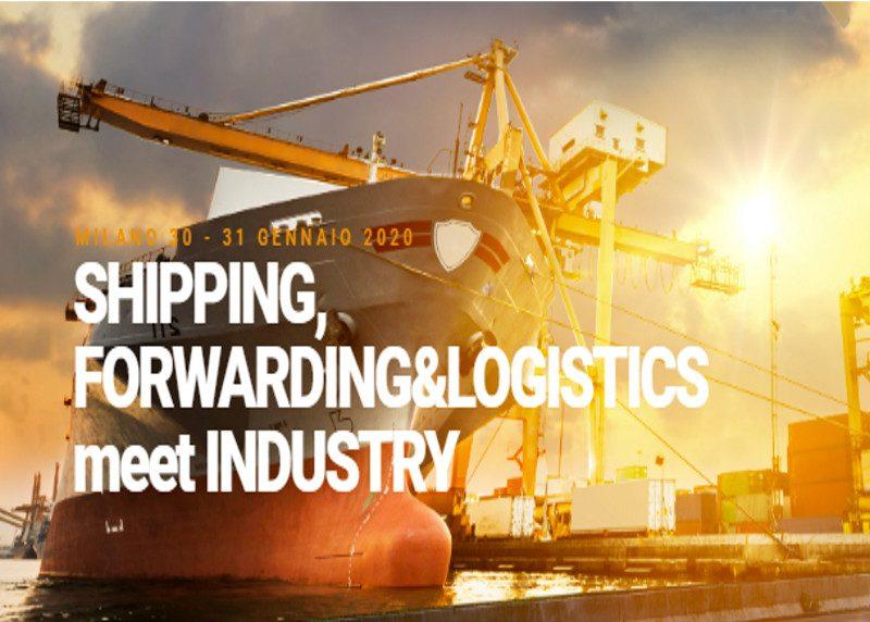 IV edizione di Shipping,