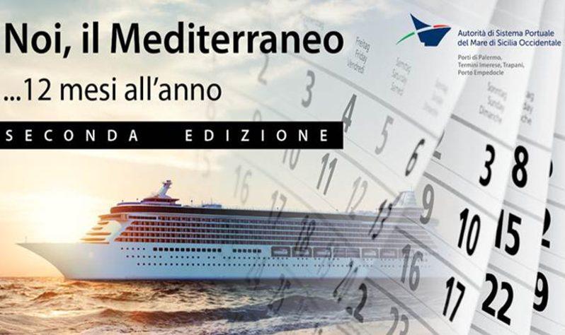 il Mediterraneo…12 mesi all'anno