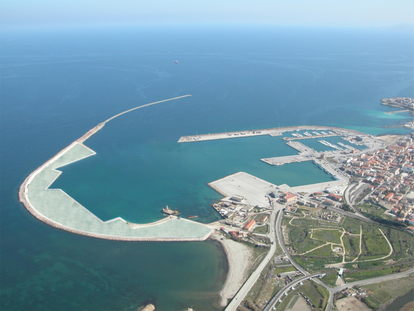 Antemurale di Porto Torres