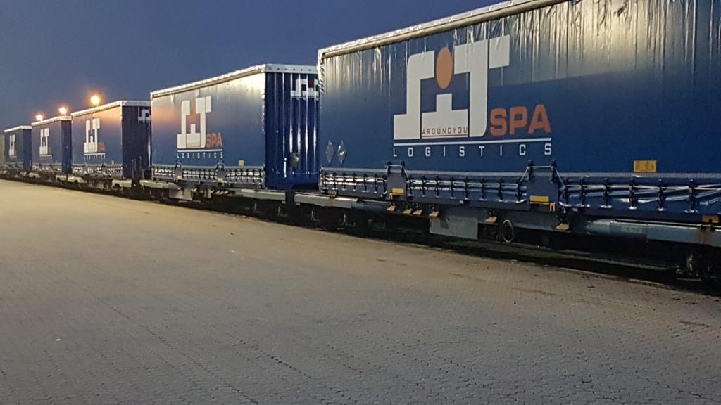 SIT Logistics